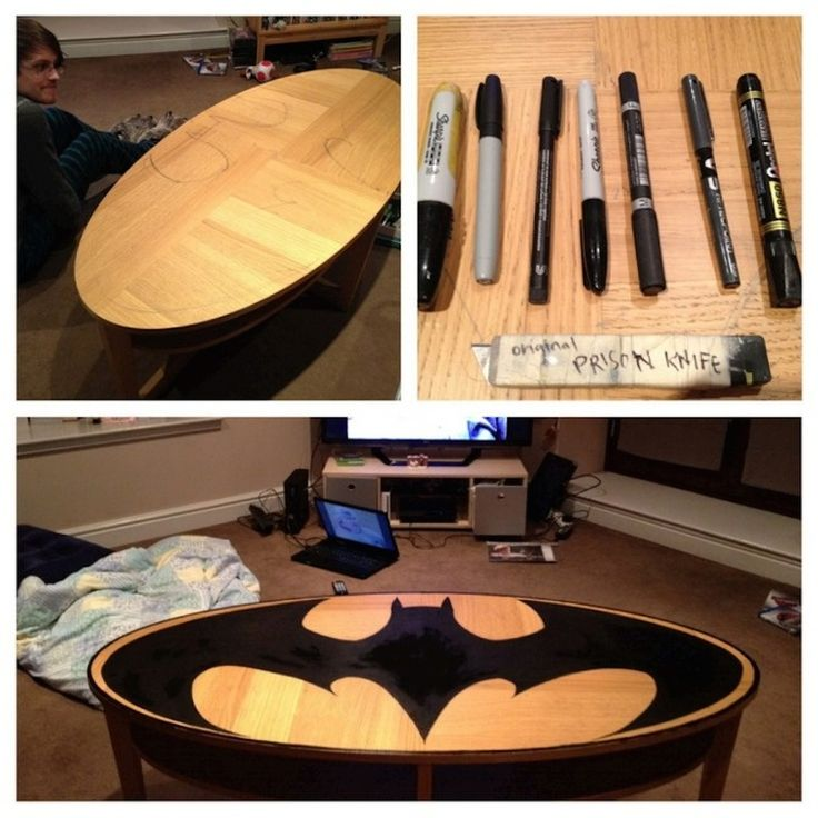 1000+ images about Nerd cave on Pinterest | Awesome, Zelda and Room ...
