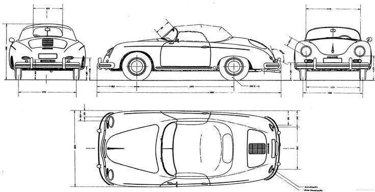 porsche-356a-speedster.gif (3000×1537)