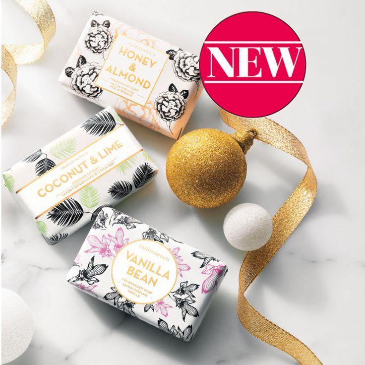 Fragranced Soap 100g