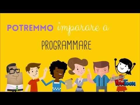 Introduzione coding scuola primaria Via Bellini Nardò - YouTube