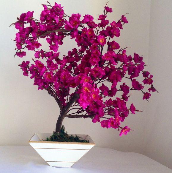Bonsai Cerejeira Lilás