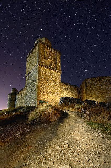 El León de la Torre, Toledo | Flickr: I