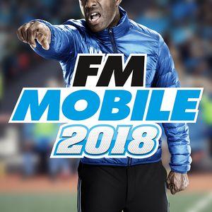 Football Manager Mobile 2018 – SEGA – Buy Software