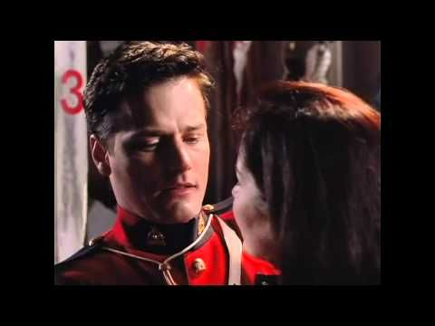 Paul Gross - Ride Forever [Due South] HD with the unforgettable Leslie Nielsen in a fave recurring role.