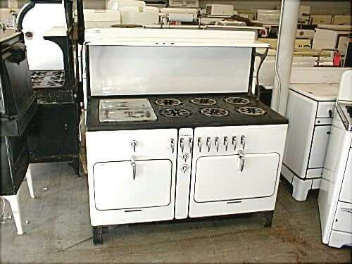 retro kitchen islands 1938 chambers imperial gimme some oven 1938