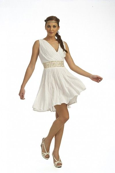 Athena Mini | Dresses :: grimani-shop.gr