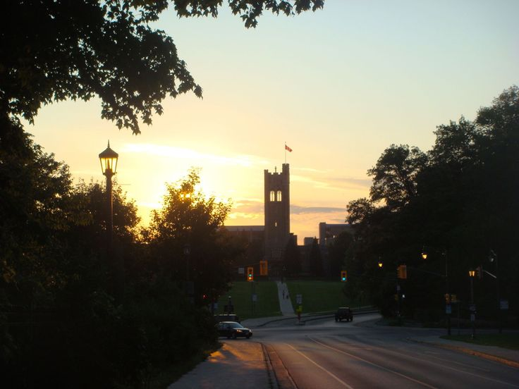 University of Western Ontario - London, Ontario, Canada