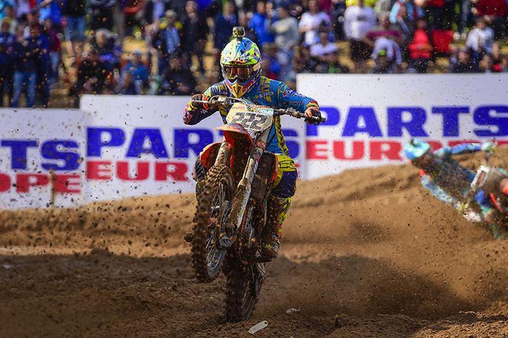 Tony Cairoli – Il Combattente! |motocrossaddiction.com | OrangeDesk