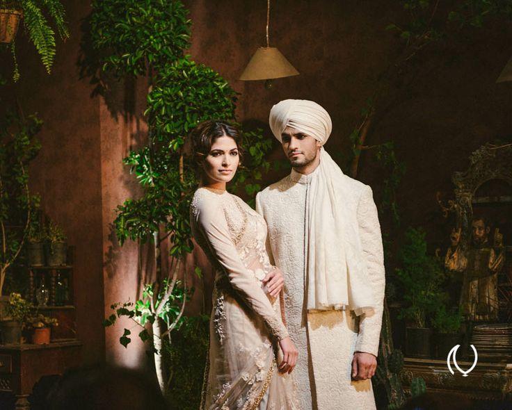 Sabyasachi, PCJ Delhi Couture Week