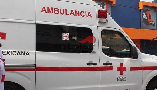 """Denuncian grupo de ambulancias y paramedicos de Cruz Roja """"PATITO"""" - http://www.esnoticiaveracruz.com/denuncian-grupo-de-ambulancias-y-paramedicos-de-cruz-roja-patito/"""
