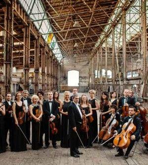 Ascolata la Classical Concert Chamber Orchestra e vinci Las Vegas!
