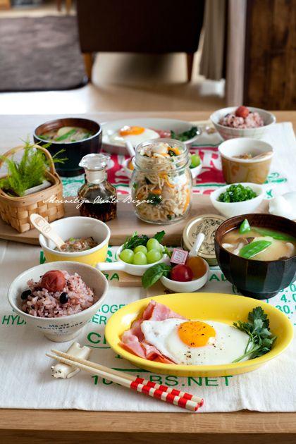 ベーコンエッグのお家ごはん。 | あ~るママオフィシャルブログ「毎日がお弁当日和♪」Powered by Ameba