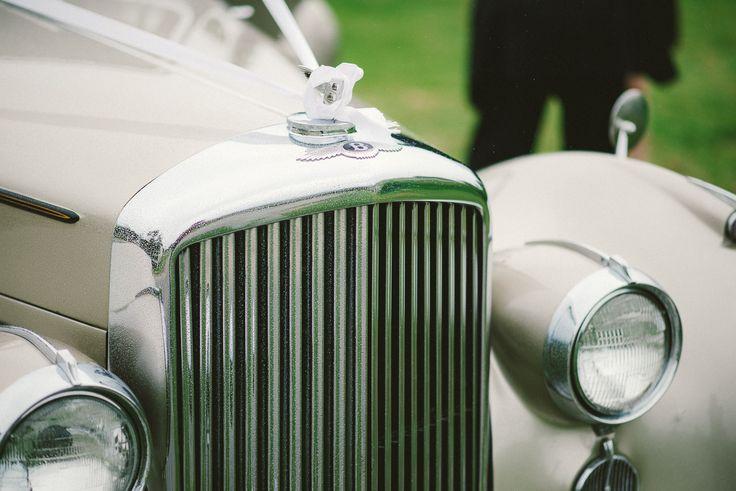 Classic 1950's Bentley Sedan www.tictactours.com.au #Classiccarhirebrisbane #weddingcarsbrisbane