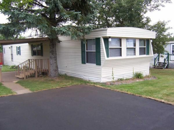 Image Result For 1977 Holly Park Mobile Home Exterior Paint