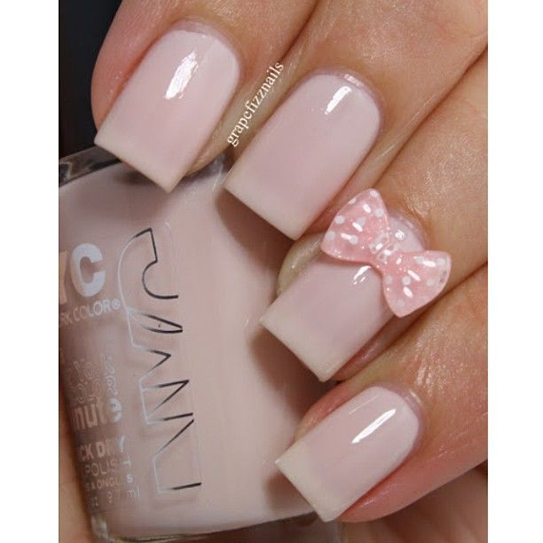 I'm wearing this color now, but its Essie. Love it!