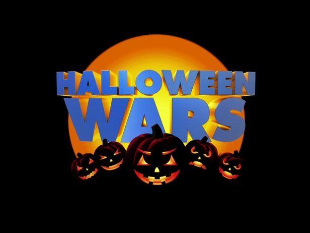 Master Pumpkin Carvers Food Network