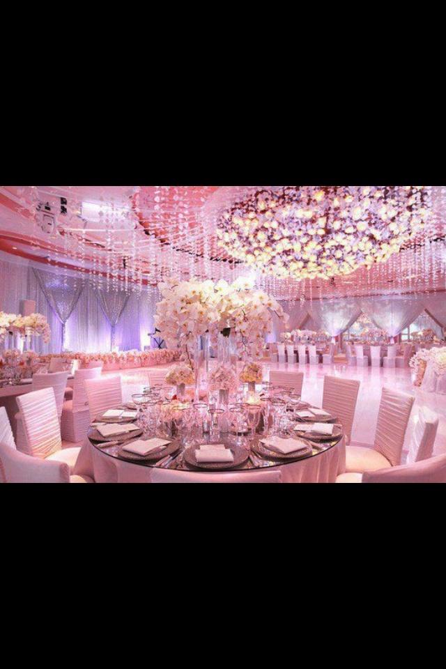 Princess wedding :) sigh