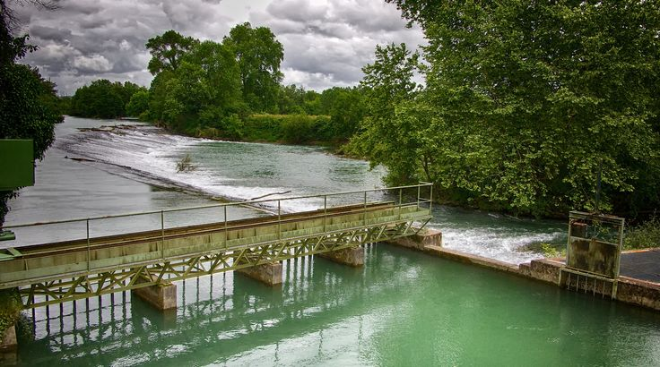 Green water by Sukumar Periwal on 500px