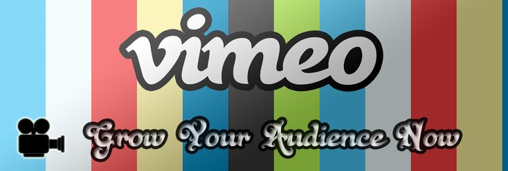 In This Article We Have Given Some Useful And Informative Tips To Grow Your Audience On Vimeo Videos And How To Expand Your Views On Vimeo ?I Hope It Will Be Useful To You.http://www.mediamister.com/blog/increase-vimeo-views/