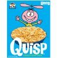 Quaker Cereal Quisp -- Visit the image link more details. Note: It's an affiliate link to Amazon.