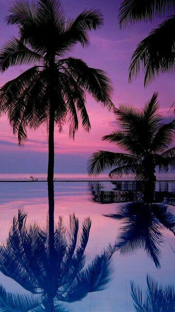♡ ♥ ♡  #landascape #mare #tramonto