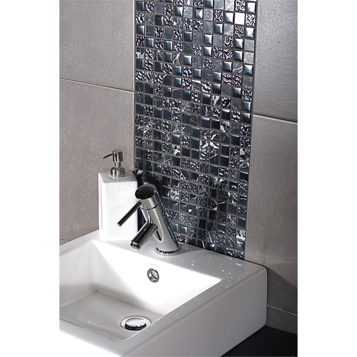 Find Decor8 Tiles 300 x 300 x 8mm Nero Mix Marble Mosaic Tile at Bunnings Warehouse. Visit your local store for the widest range of paint & decorating products.