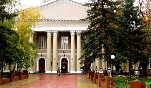 Study Medicine Abroad: Crimea State Medical University Located in the south of Ukraine, Crimea is a wonderful place and the Crimea State Medical University is one of the premier institutions of the world providing courses such as: