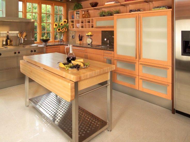 Oltre 25 fantastiche idee su Tavolo per cucina ad isola su ...
