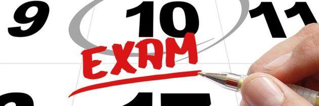 Comment gérer son stress avant les examens ? Voici quelques astuces