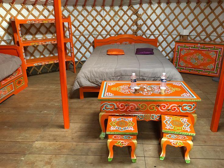 Natuurlijk overnachten in een boomhut - National Geographic Traveler Nederland/België