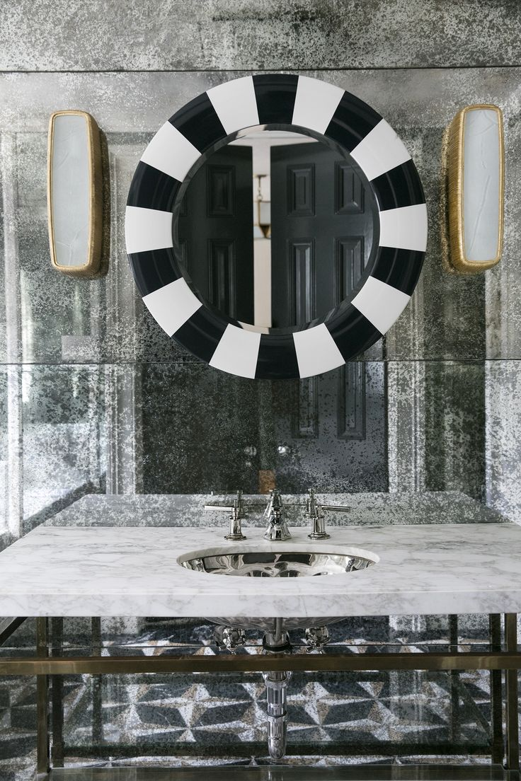 541 Best Images About Powder Room On Pinterest Marbles