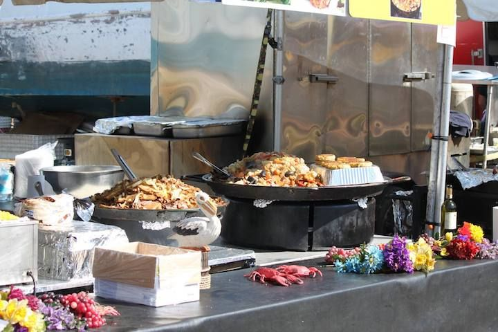 Where To Eat And Drink On Anna Maria Island  News  6th ANNUAL CORTEZ STONE CRAB FESTIVAL