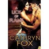 A Lick of Flame (Boys of Beachville) (Kindle Edition)By Cathryn Fox