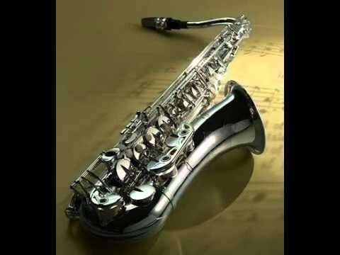 LIONEL RICHIE - SAY YOU SAY ME - SAX TENOR ANDERSON MATOS