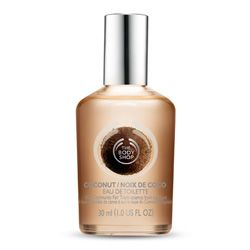 Coconut Perfume - The Body Shop