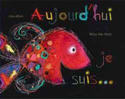 Cet album est un recueil de magnifiques tableaux illustrant différents poissons qui expriment chacun une émotion.