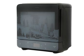 Micro ondes Whirlpool MAX35NY NEW YORK