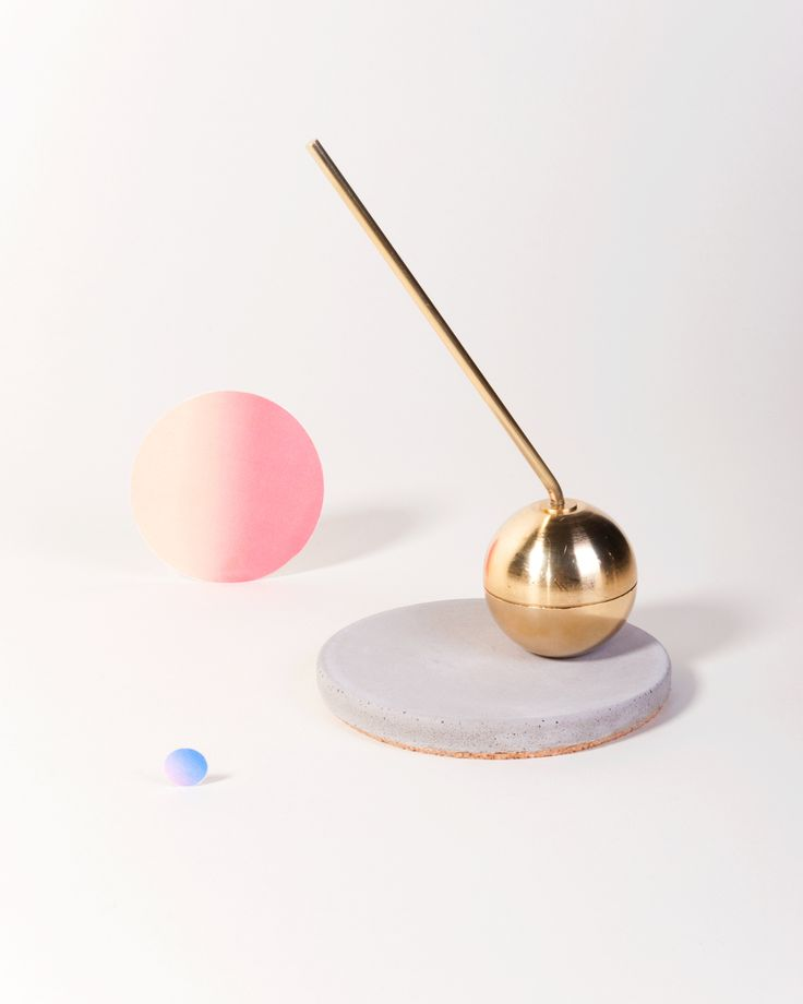 Snuffer is a modern candle snuffer created by Brooklyn-based designer Ariane van Dievoet in collaboration with candlemaker Keap.
