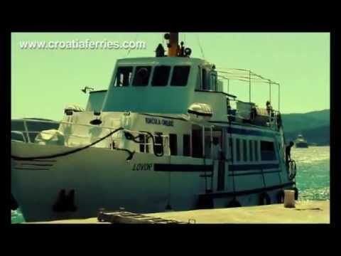 74 best Croatia ferries images on Pinterest | Croatia, Dubrovnik ...