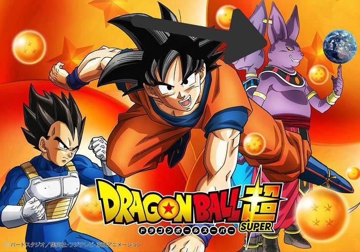 انمي Dragon Ball Super الحلقة 113 Dragon Ball Anime Dragon Ball Super