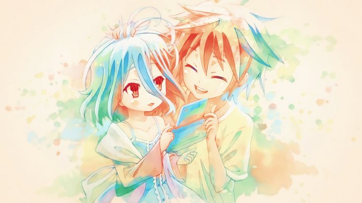 no game no life shiro sora - Buscar con Google