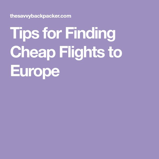 how to buy cheap airline tickets