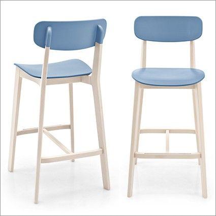 Meer dan 1000 idee n over houten barkrukken op pinterest buitenbarkrukken stoel ontwerp en - Eigentijdse ontlasting ...