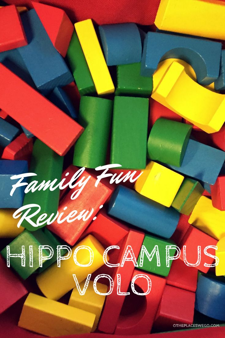 Northwest Suburbs Chicago Map%0A Family Fun Review  Hippo Campus in Volo