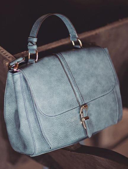 Bag from JustFab