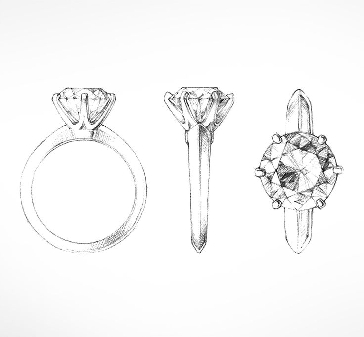 Pavé Tiffany® Setting Engagement Rings | Tiffany & Co.