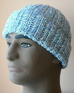 Free crochet pattern for men's winter ear flap hat and hundreds of other patterns and projects available at Craftown. Description from stopatternov.com. I searched for this on bing.com/images
