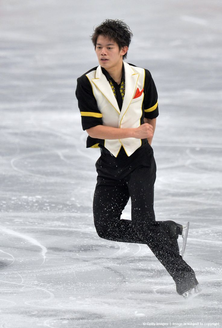 82nd All Japan Figure Skating Championships - Day One Getty Images (1024×1511)