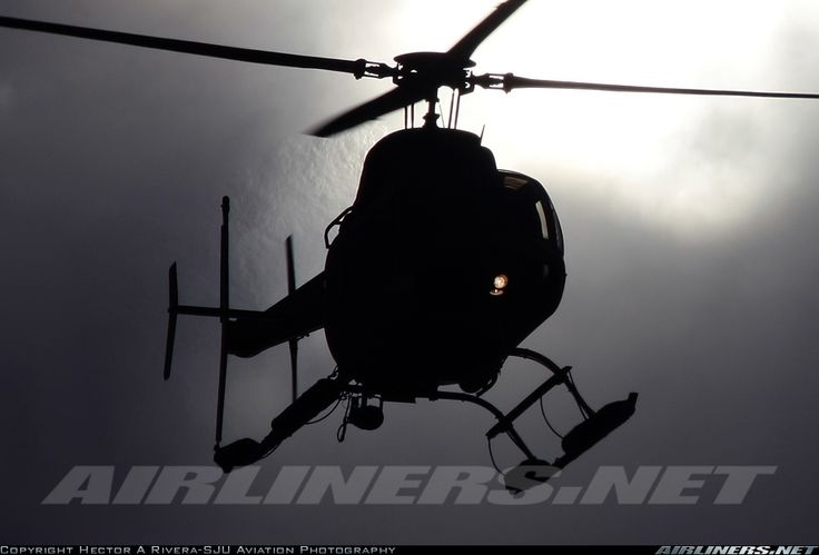 Bell 407 aircraft picture