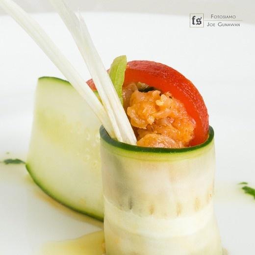 Healthy Gourmet Food Network Recipes